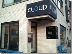 CloudCoffee